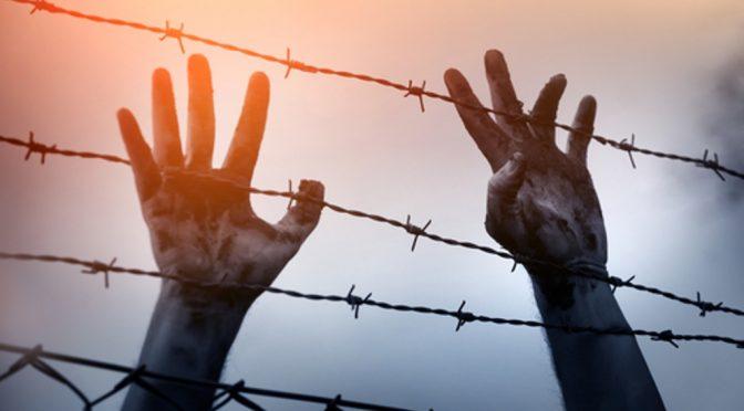 Philosophie de la condition migrante
